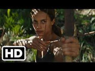 Tomb Raider Trailer #1 (2018) - Movieclips Trailers - BTC Trailers