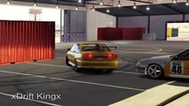 Forza Horizon 3 Drifting Montage Airport Stunts & Tricks! Reverse Drifting WINDOW JUMP Drift!