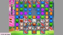 Candy Crush Saga level 963 No Boosters