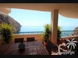 Appartement à vendre Altea Annonces immobilières 3 pièces 2 chambres piscine Vue mer : Particulier : Visite ?