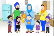 Jot Singh - Birthday Wish Comes True - Kids Learning