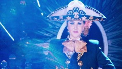 Alicia Villarreal - A Medio Camino