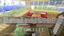 Minecraft PS3 Total Drama Pahkitew Island Episode 1 (SEASON 3)