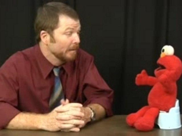 DadLabs Ep. 211 Daditude - Drinking Elmo