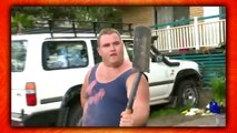 Top 5 Funniest REDNECKS Caught On Camera! (Turbocharged Tractor, Roller Coaster Car, Neighbors)