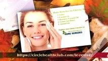 reRevive Skincare Cream is a Scam