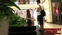PICKING UP GIRLS FOR FUN | การจีบผู้หญิงแบบสนุกสนาน | BANGKOK | THAILAND