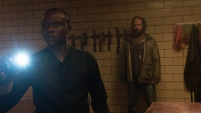 Online TV - The Exorcist Season 2 Episode 6 (FOX) - Video Dailymotion