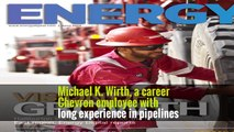 Chevron Names New Chief, Signaling Steady Path
