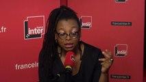 """Léonora Miano : """"Avant la rencontre avec l'Europe, personne en Afrique ne se définissait comme noir."""""""
