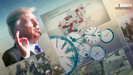10 Minutes: La guerra más larga de EEUU