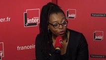 """Léonora Miano : """"Les hommes noirs sont fêtés sur les terrains de sport ou dans le Hip Hop."""""""