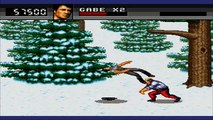 Awful Videogames: Cliffhanger Review