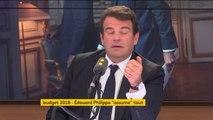 """Thierry Solère : """"Je souhaiterai qu'en France, il y ait le maximum de gens qui gagnent beaucoup d'argent"""""""