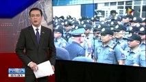 Mga pulis mula sa Regional Public Safety Battalion ng NCRPO, papalit sa mga pulis-Caloocan
