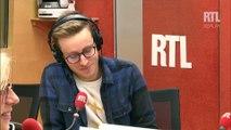 Philippe Croizon fait le grand saut avec RTL pour les maladies cardiovasculaires
