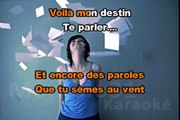 Dalida et Alain Delon - Paroles, paroles KARAOKE / INSTRUMENTAL