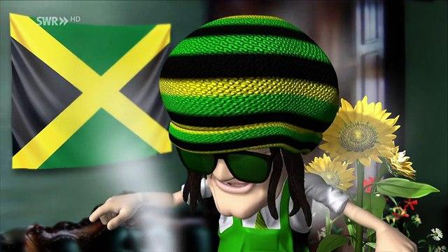 Alles Jamaika