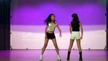 スタイル抜群なJS!女子小学生のセクシーダンス