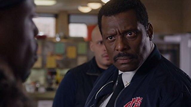 Chicago Fire ~ Season 6 Episode 2 \ FULL NBC **Full Online**