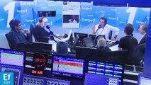 L'émission politique : le débat entre Jean-Luc Mélenchon et Edouard Philippe attire les téléspectateurs