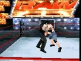 WWE : SmackDown vs Raw 2008 Undertaker