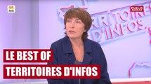 Invitée : Marie-Pierre de la Gontrie - Best of Territoires d'infos (29/09/2017)
