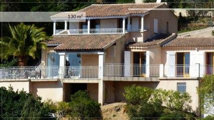 A vendre - Maison/villa - La croix valmer (83420) - 7 pièces - 130m²