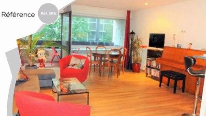 A vendre - Appartement - Annemasse (74100) - 4 pièces - 83m²
