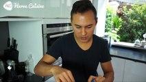 Comment faire de la glace au chocolat maison trop facile ?