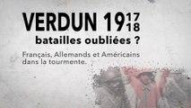 MOOC 2017 du Mémorial de Verdun : Verdun 1917-1918 : batailles oubliées ? Français, Allemands et Américains dans la tourmente