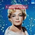 Simone Signoret en 5 anecdotes