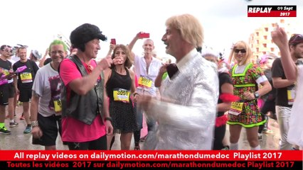 Replay Music!! Marathon du Medoc 2017