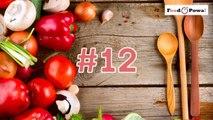 LES MEILLEURES VIDEOS FOOD DE LA SEMAINE #12 - 25/09/2017 - 29/09/2017