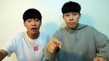 Despacito version Beatbox par 2 frères Coréens c'est fou !