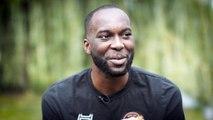 Portrait Loic Akono