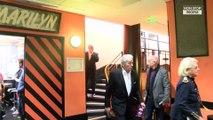 Alain Delon hospitalisé : L'acteur donne des nouvelles de son état de santé