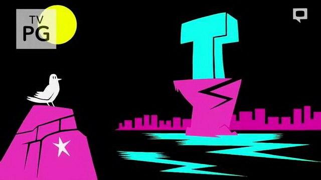 Teen Titans Go Season 5 Episode 2
