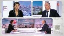 """Les 4 Vérités - """"Le gouvernement proposera l'ouverture de la PMA à toutes les femmes"""", assure Marlène Schiappa"""