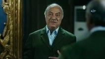 """Kurtlar Vadisi Vatan Filminin Başrol Oyuncusu Necati Şaşmaz: """"Kurtlar Vadisi Vatan'la 15 Temmuz..."""