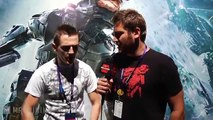 Halo 4! Syndicate! Primal Carnage! - PAX Prime new (Inside Gaming Extended)