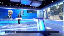 Présidence des Républicains : Laurent Wauquiez favori