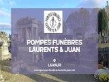 Pompes Funèbres Laurents et Juan, pompes funèbres à Lavaur.