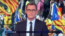 Référendum : tous les Catalans ne sont pas favorables à l'indépendance