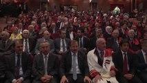 Fatih Sultan Mehmet Vakıf Üniversitesi Akademik Yıl Açılışı - Başbakan Yardımcısı Çavuşoğlu -...