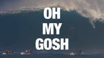 Incredibly Insane 'OMG' Moments