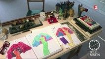 Yves Saint Laurent : ouverture du premier musée dédié au créateur