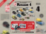 Auto Plus : Collection Renault 4L disponible en kiosques