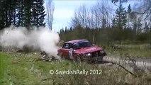 Best of Nässjörundan 2012 (Det som jag filmat)