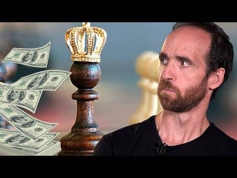 El problema de las 1000 reinas. ¡Un millón de dólares en juego!